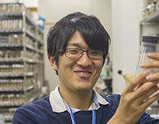 吉田 健太郎の顔写真