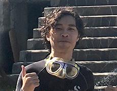 Zhengkuan Sunの顔写真